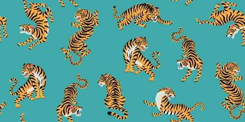 Teaching Why Do Tigers Have Stripes?