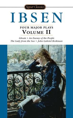 Four Major Plays: Volume II