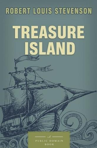 Teaching Treasure Island