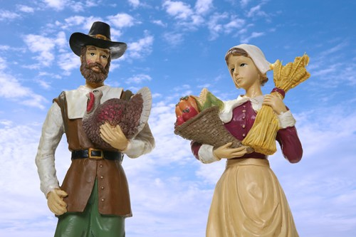Teaching The complicated legacy of the Pilgrims