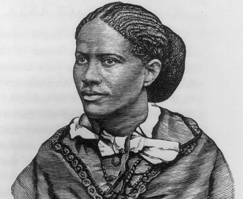 Teaching The Hidden Story of Two Black Women Looking Out From the Pages of a 19th-Century Book