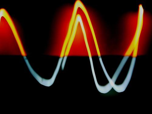 Teaching Transverse wave