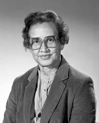 Teaching Biography: Katherine Johnson