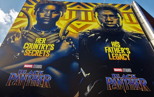 "Teaching ""Black Panther"" and its science role models inspire more than just movie awards"