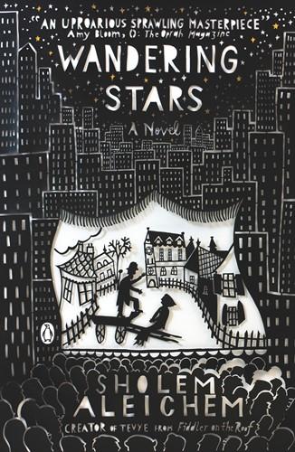 Wandering Stars
