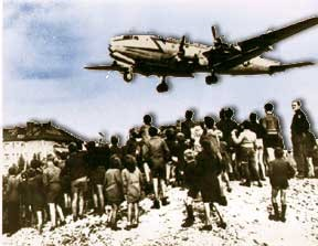 The Berlin Airlift And Nato