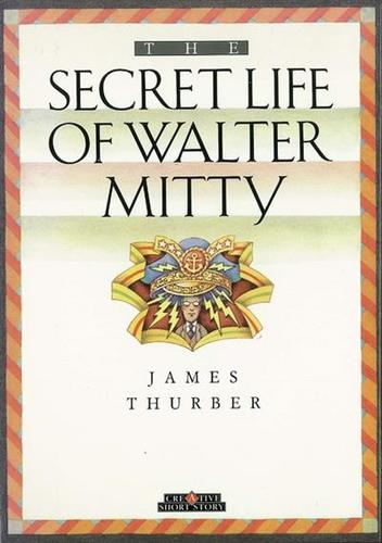 Teaching The Secret Life of Walter Mitty