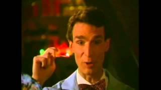 Teaching Bill Nye: Thermal Energy [video]