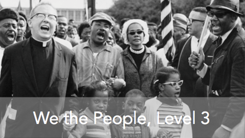 Lesson 35: How Have Civil Rights Movements Resulted in Fundamental Political & Social Change in the United States?