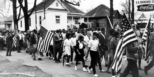 Teaching The Civil Rights Movement Continues