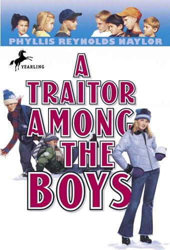 A Traitor Among the Boys