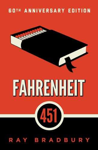 Teaching Fahrenheit 451
