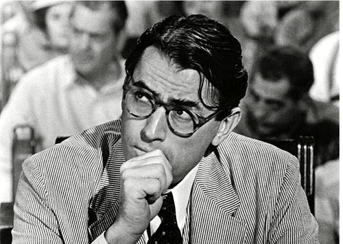 Teaching Excerpt: To Kill a Mockingbird Chapter 10 Mad Dog