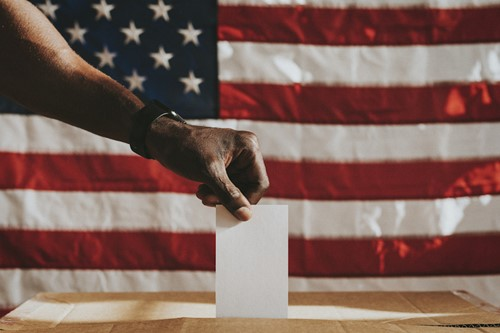 Teaching The US has a history of contested elections—here's what they teach us
