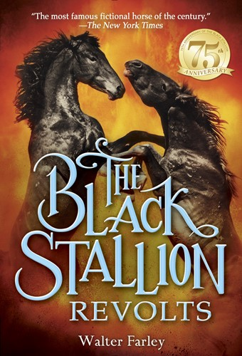 The Black Stallion Revolts
