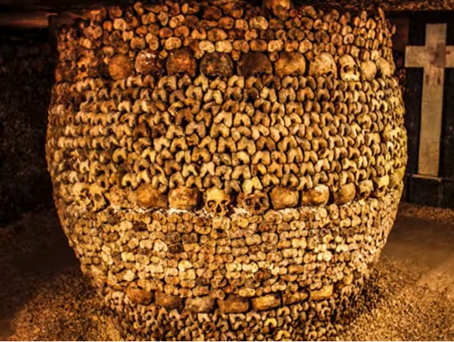 5 of the Creepiest Catacombs in the World [video]