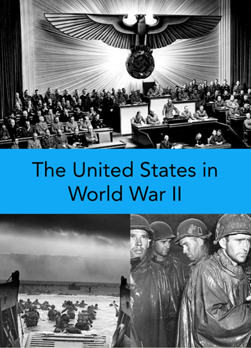 Teaching The United States in World War II