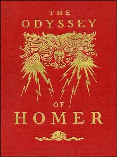 Teaching The Odyssey
