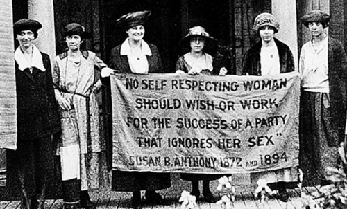 Transcript of 19th Amendment to the U.S. Constitution: Women's Right to Vote (1920)