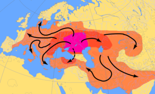 The Indo-Aryan Migration And The Vedic Period