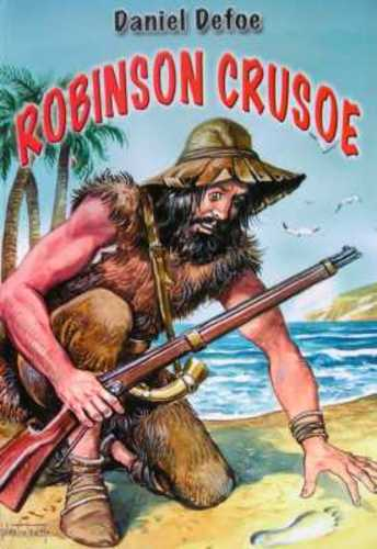 Teaching Robinson Crusoe