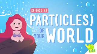 Teaching Part(icles) of your world [video]
