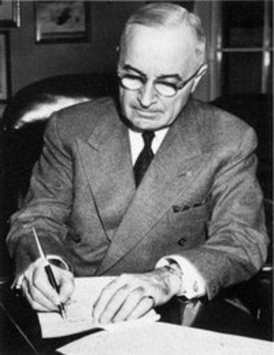 Transcript of Truman Doctrine (1947)