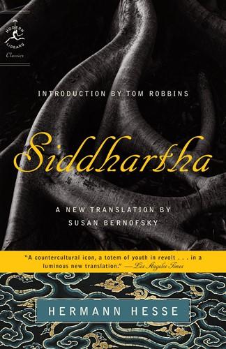 Siddhartha: An Indian Poem
