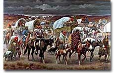 The Trail Of Tears — The Indian Removals