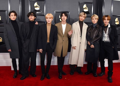 Teaching BTS Condemns Anti-Asian Racism, Says They've Experienced It