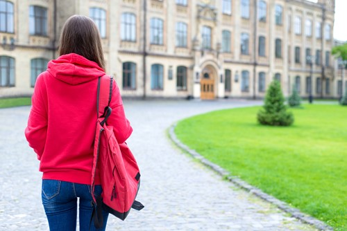Teaching The Start of High School Doesn't Have to Be Stressful