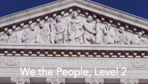 Lesson 21: How Does the U.S. Supreme Court Use the Power of Judicial Review?