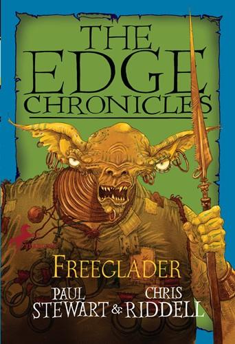 The Edge Chronicles: Freeglader