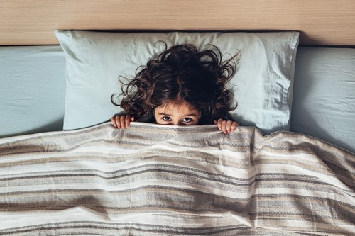 Teaching Can't sleep and feeling anxious about coronavirus? You're not alone