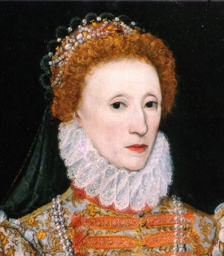 Elizabeth I and English patriotism