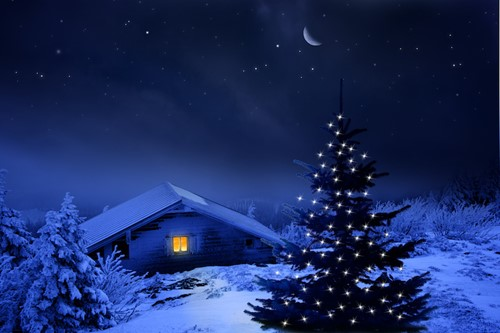 """Teaching The story of """"Silent Night"""""""