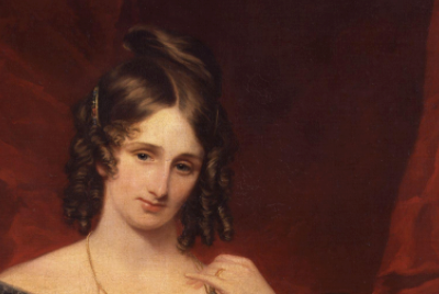 Teaching Mary Shelley, Frankenstein and the Villa Diodati