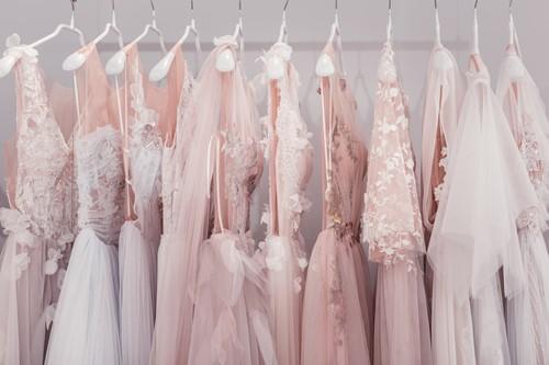 Teaching She Dreamed of Dresses
