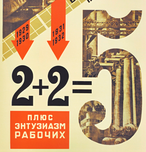 Teaching DBQ: The rise of Soviet totalitarianism