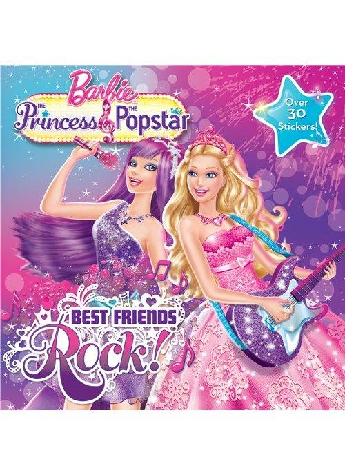 Best Friends Rock (Barbie)