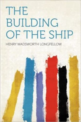 Teaching The Building of the Ship
