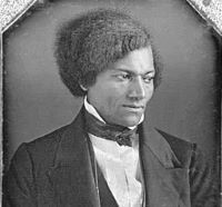 """Teaching """"The Overseer"""" from A Narrative of the Life of Frederick Douglass"""