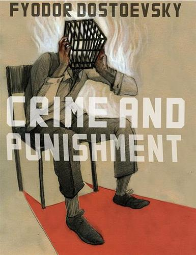 Teaching Crime and Punishment