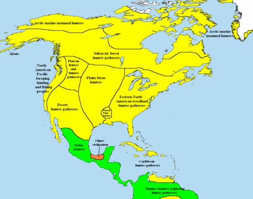 Teaching America's First Settlers