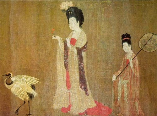 Teaching The Tang Dynasty