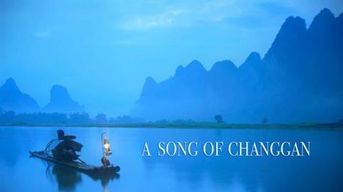 A Song Of Changgan