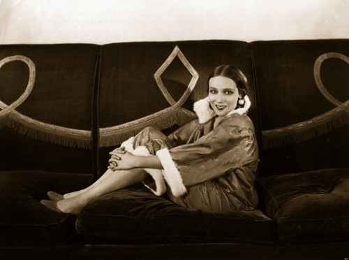 Dolores Del Río: Google Honors Mexican Hollywood Star