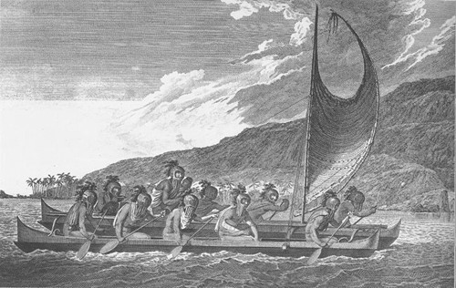 Teaching Hawai'iloa and the Discovery of Hawai'i