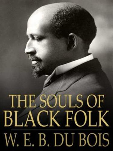 Excerpt from The Souls of Black Folk