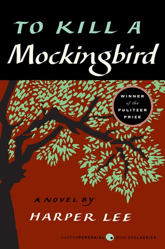 Teaching To Kill a Mockingbird